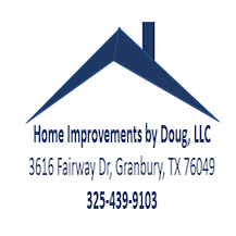 Home Improvements by Doug Currington